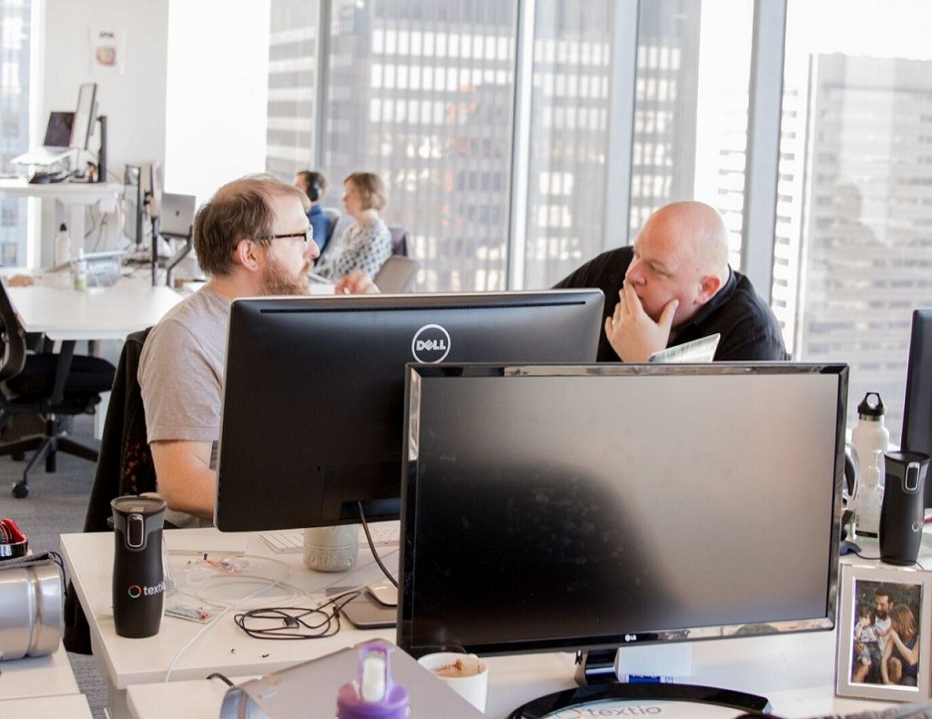 微软前高层:加入初创公司的6大诀窍!