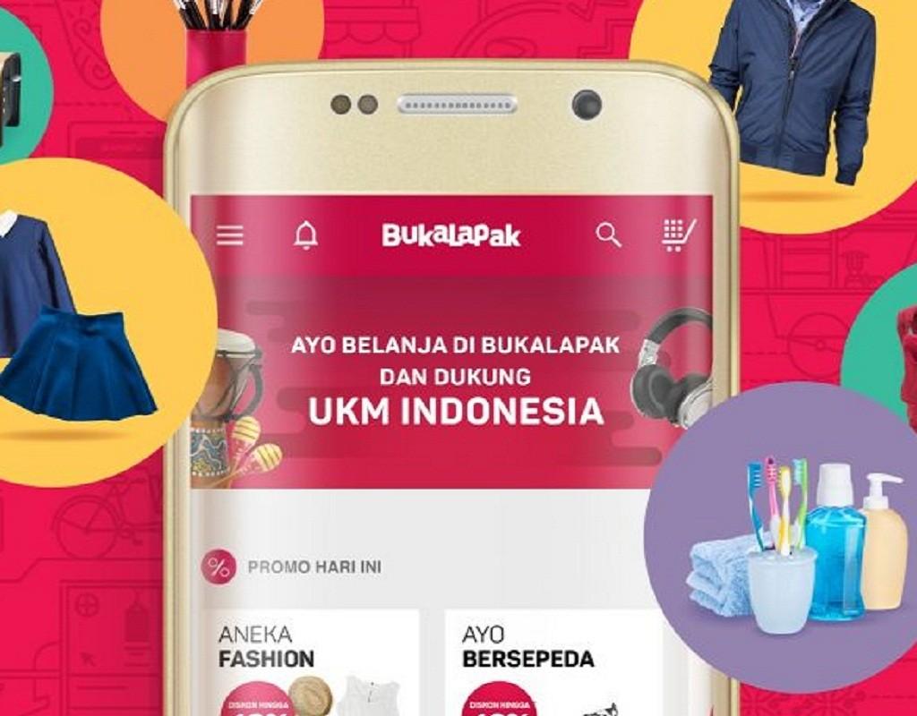 印尼电商新创Bukalapak与贷款平台合作