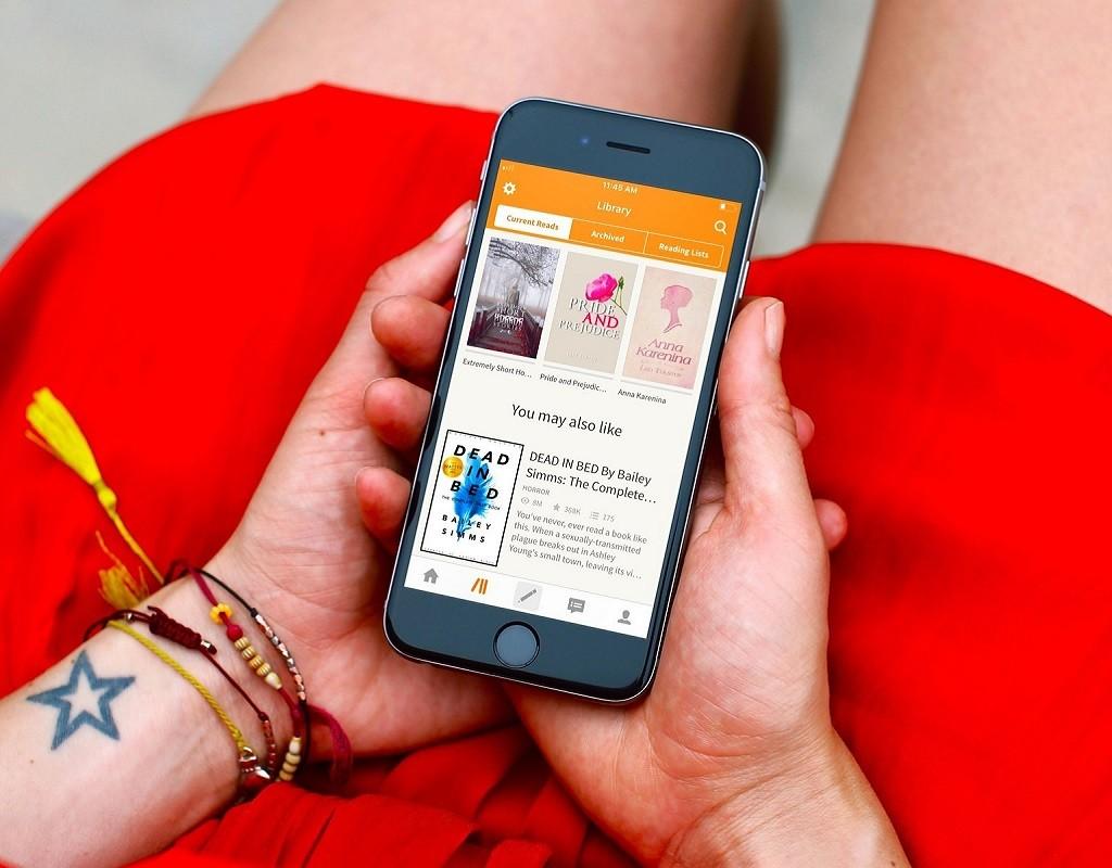 故事平台Wattpad获注资,扩大印度业务