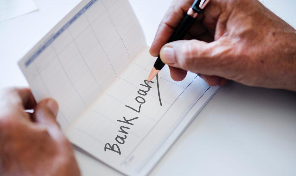 5个小贴士避免银行拒绝你的贷款