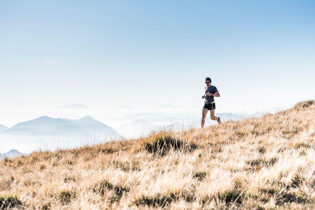 成功企业家选择跑步的8大理由