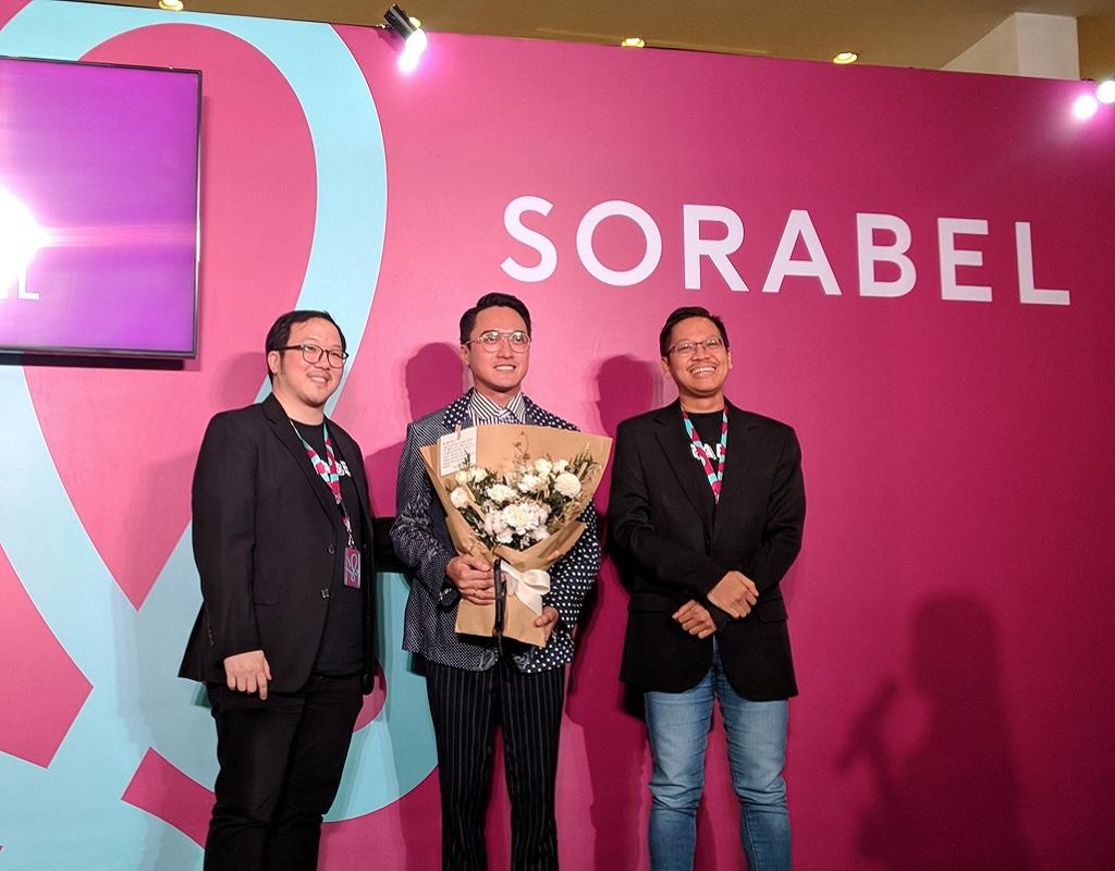 印尼时尚电商新创Sorabel筹集C轮融资