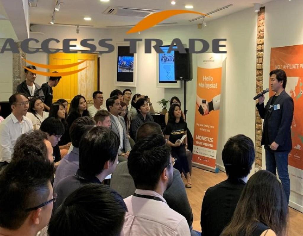 日本联盟营销平台Accesstrade进军我国