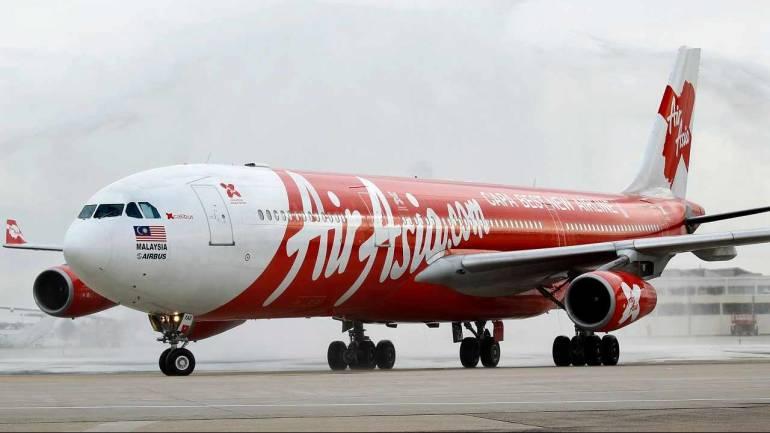 AirAsia推出6000万美金风投资金