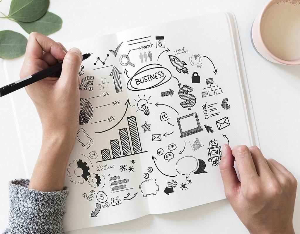 5关键维持创业热忱