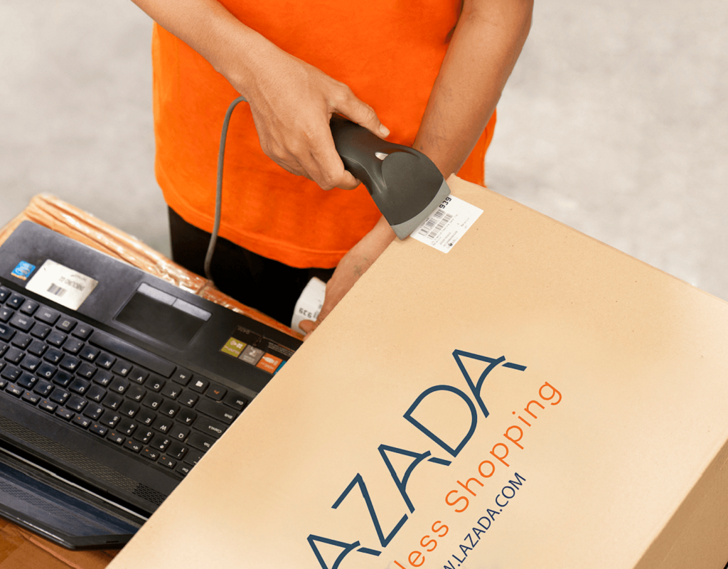 【东南亚】电商新体验!Lazada推出娱乐直播