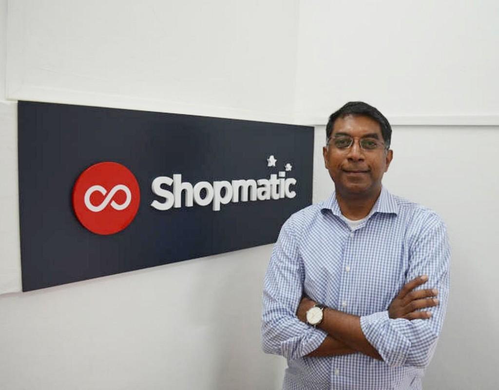 电商平台Shopmatic收购管理新创Octopus