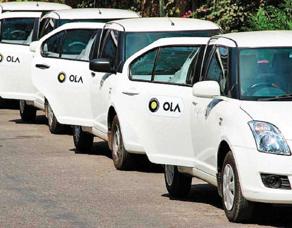 现代汽车欲注资印度网约车Ola