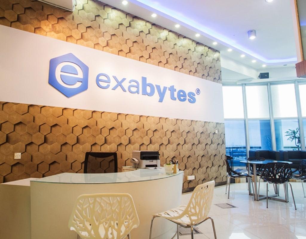 Exabytes收购印尼Master Web Network