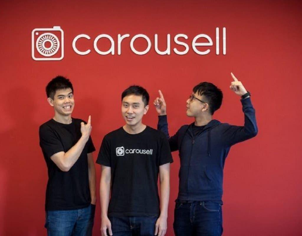 Carousell获南非企业注资5600万美元投资