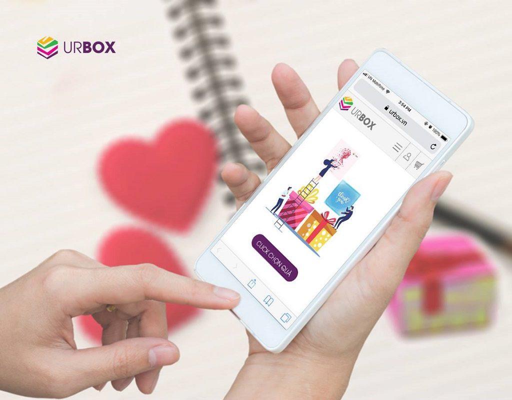 数码礼品新创UrBox融获种子轮融资