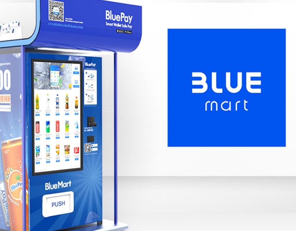 智慧零售新创Blue Mobile获C轮融资