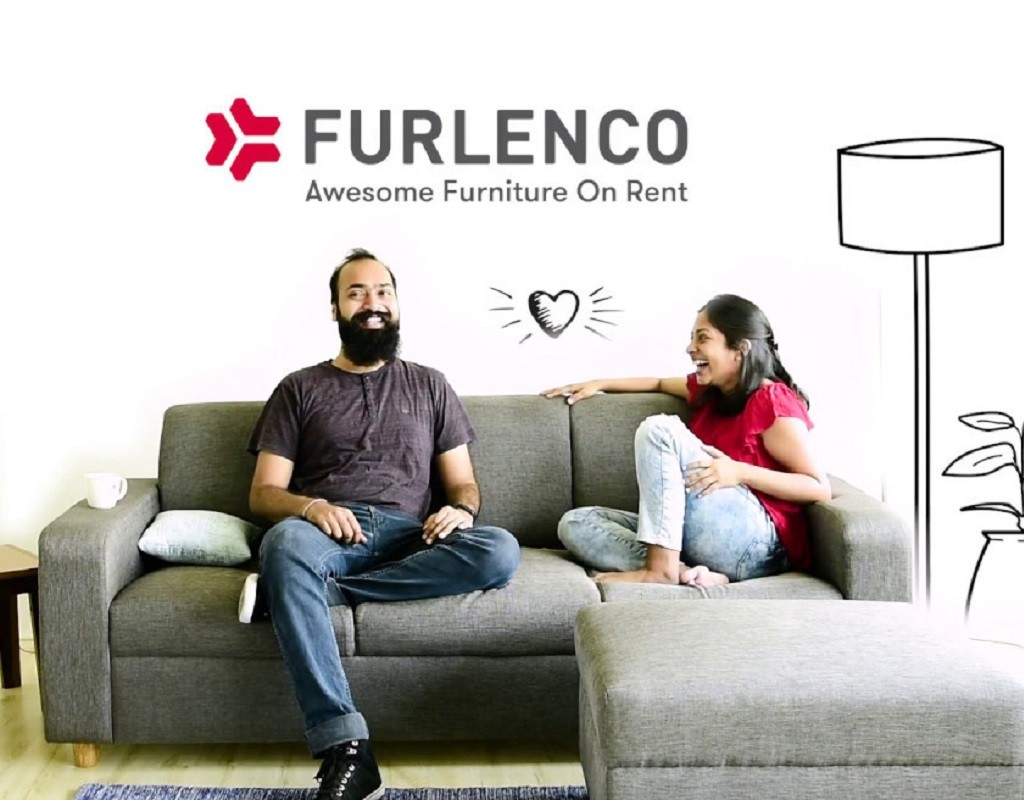 家具租赁平台Furlenco募得C轮1730万美元资金
