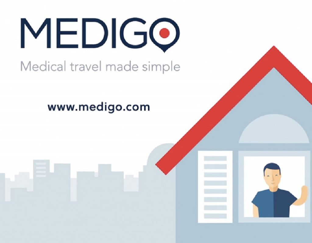印尼医疗新创Medigo融获种子轮投资