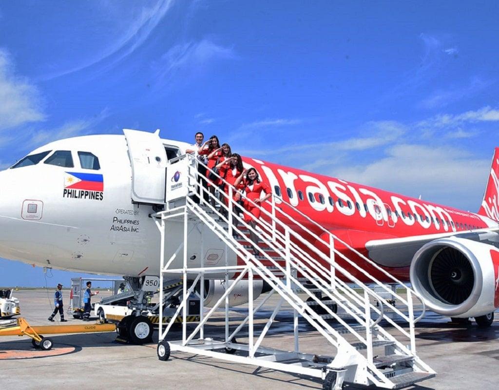 Airsia菲子公司冀上市筹2亿美元