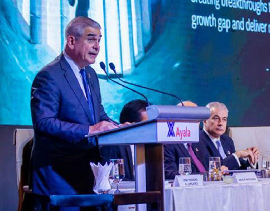 菲房地产机构Ayala推出1.5亿美元风投基金