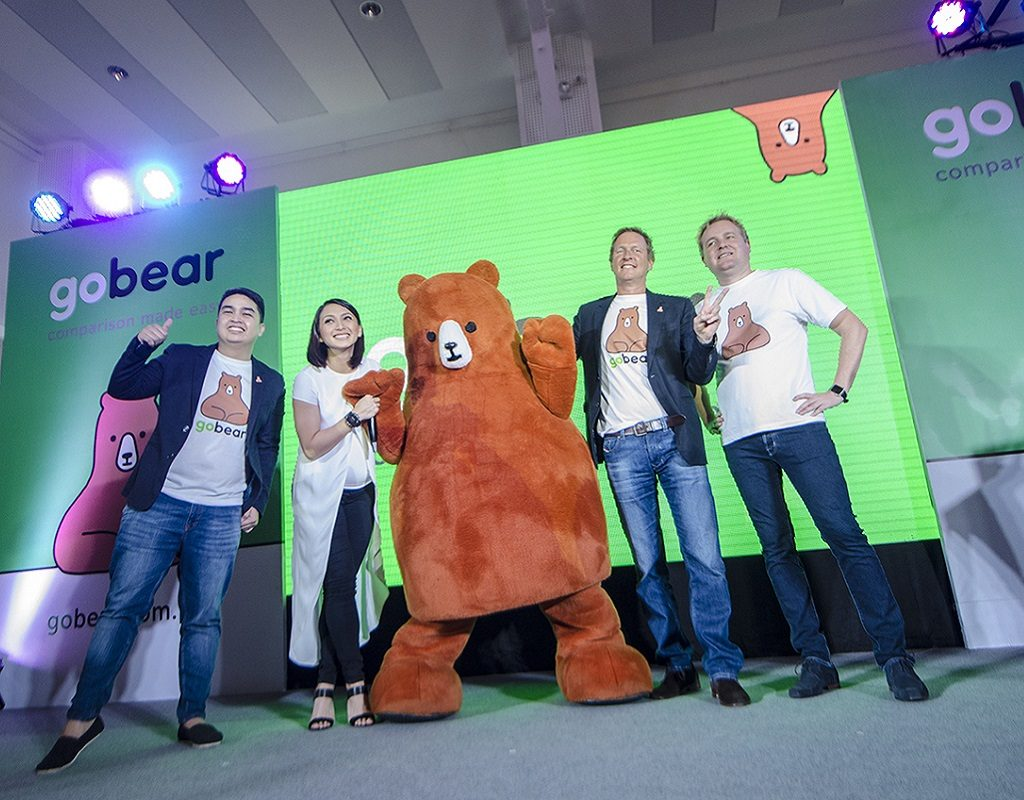 新金融新创Gobear筹募8000万美元
